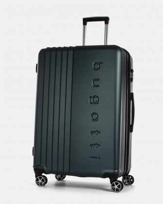 MONTREAL - 2-PIECE HARDSIDE LUGGAGE SET Bugatti