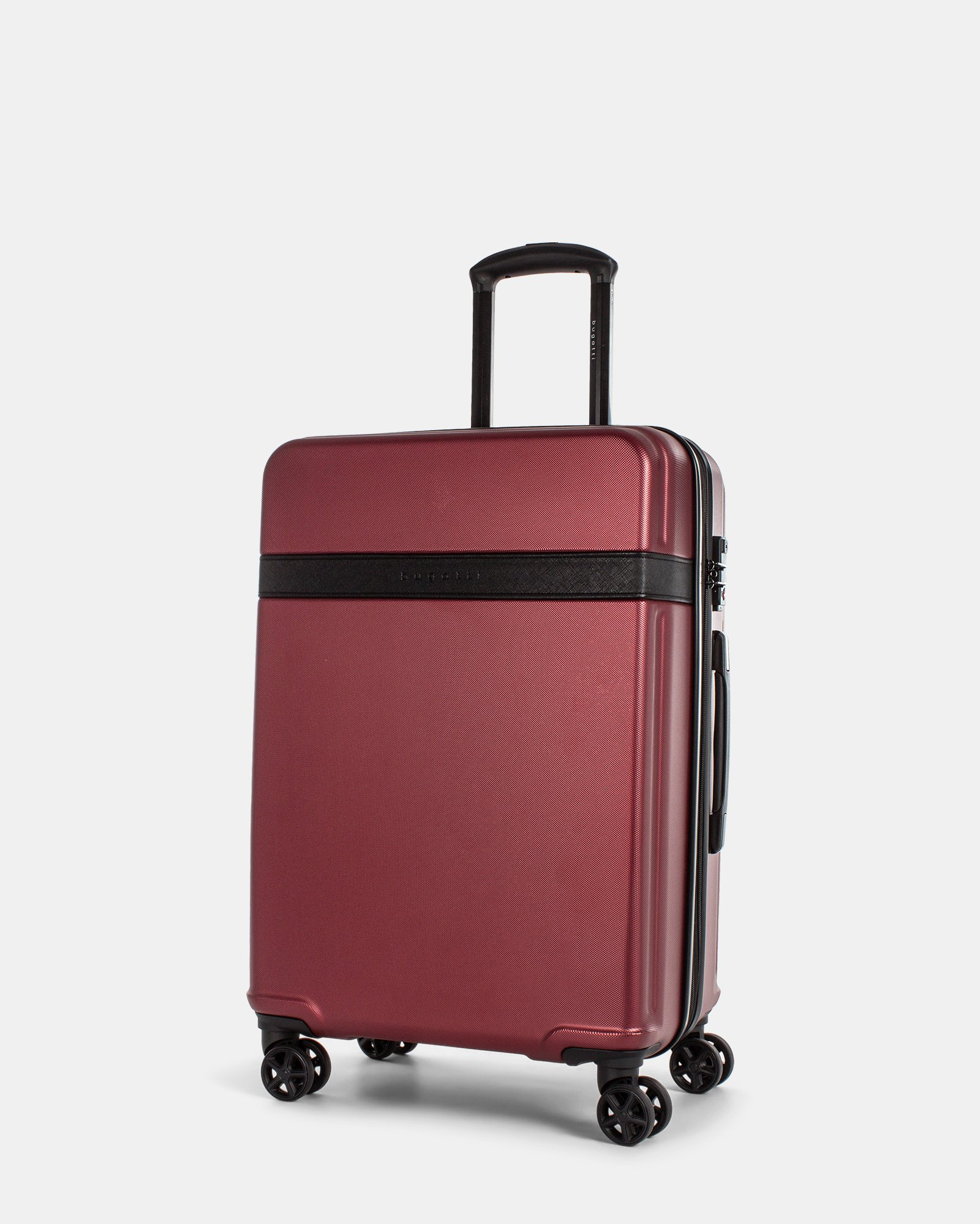 "ROME - HARDSIDE LUGGAGE 24"" - Bugatti - Zoom"
