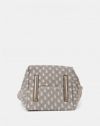 Libretto - Handle bagHandle bag with multiple organizational pockets - Blush - Céline Dion