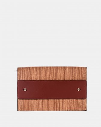 JTB Clutch – Conscious Collection