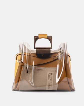 JTB Handle bag – Conscious Collection