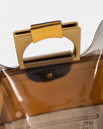 Handle bag – Conscious Collection JTB