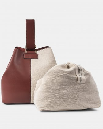 Shoulder bag – Conscious Collection JTB