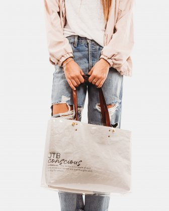 JTB Tote – Conscious Collection