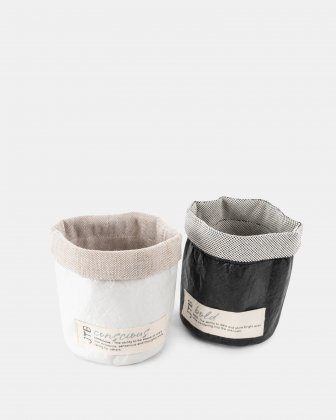 Flower pot cover – Set of 2 JTB