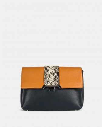 Coda - Clutch leather Céline Dion