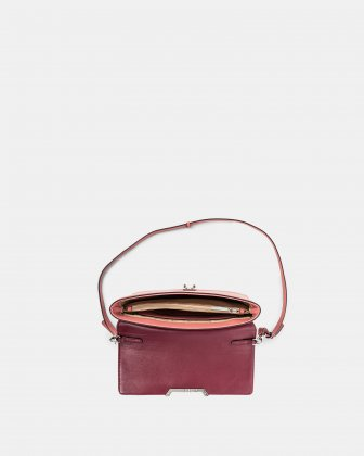 Coda - Clutch leather - Céline Dion
