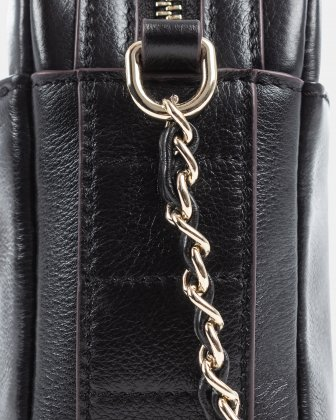 Fastoso - crossbody with Adjustable strap - Black Céline Dion