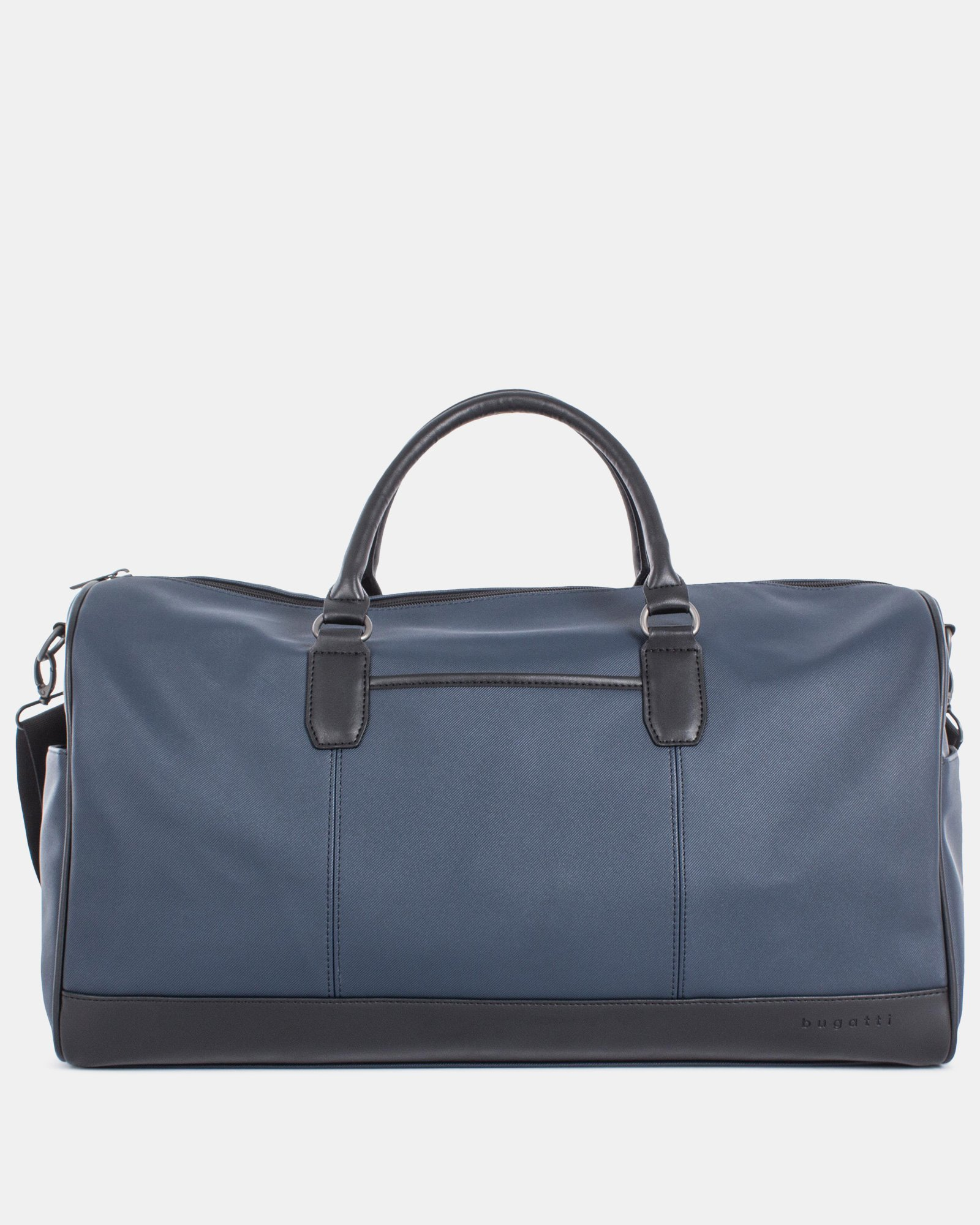Gin & Twill - Duffle Bag with Padded laptop section - navy - Bugatti - Zoom