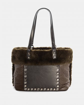 Cosy Weekend-Tote Joanel