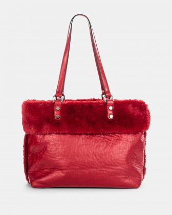 Cosy Weekend-Tote - Joanel