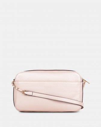 Fastoso - crossbody with Adjustable strap - RoseGold - Céline Dion