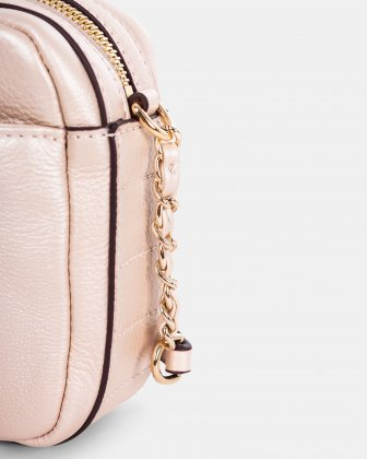 Fastoso - crossbody with Adjustable strap - RoseGold Céline Dion