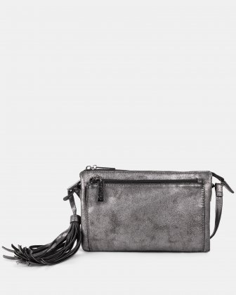 Metallic - crossbody Joanel