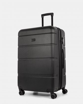 BARCELONA - 2-PIECE HARDSIDE LUGGAGE SET Bugatti