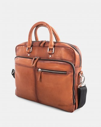 Domus Executive Briefcase Bugatti