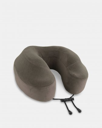 Evolution® Classic Travel Pillow - GRAPHITE Cabeau