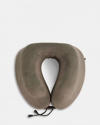 Evolution® Classic Travel Pillow - GRAPHITE - Cabeau