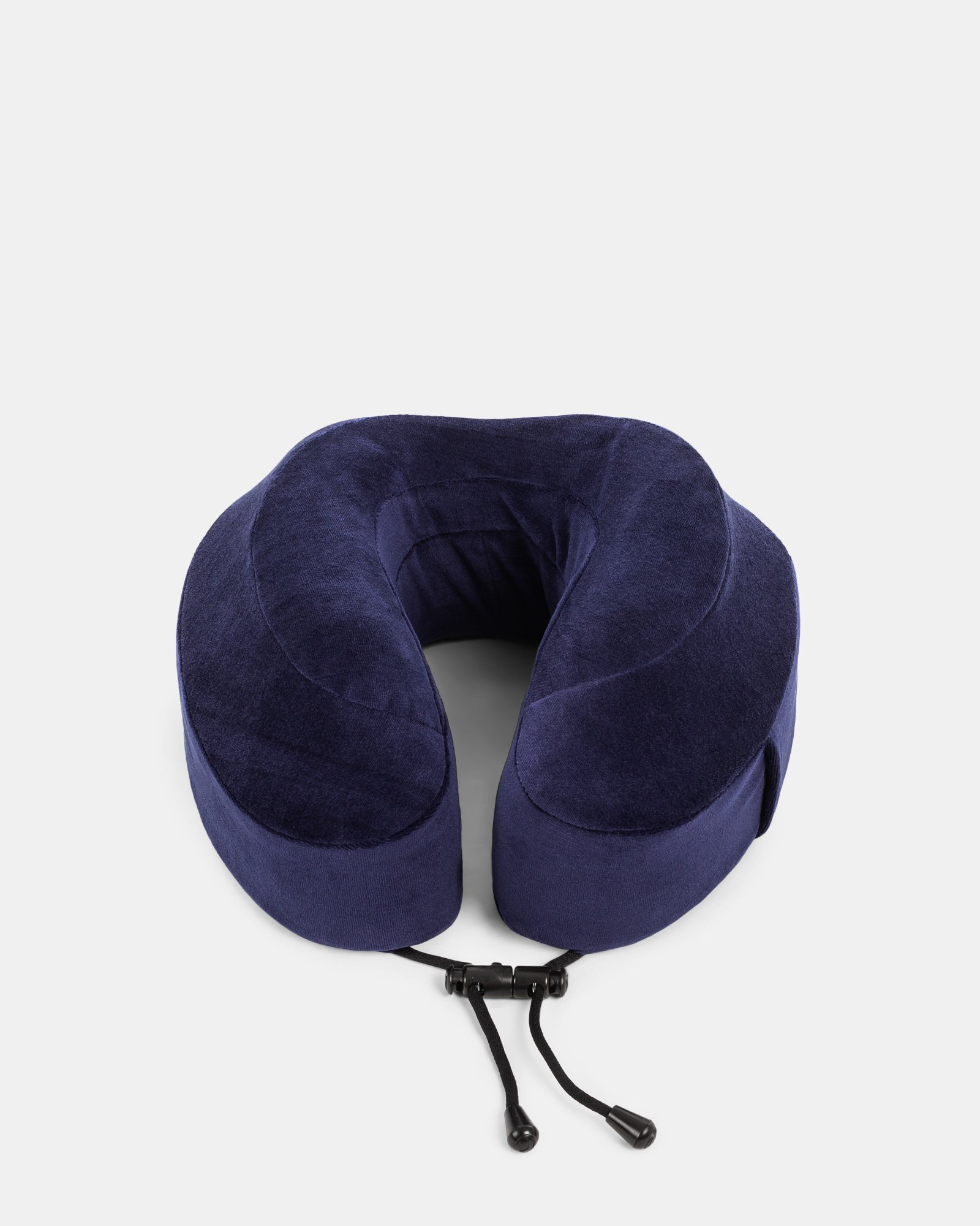 Evolution® Classic Travel Pillow - NAVY - Cabeau - Zoom
