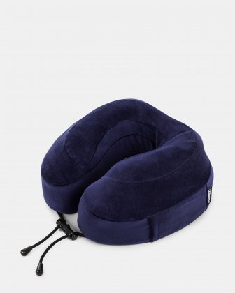 Evolution® Classic Travel Pillow - NAVY Cabeau