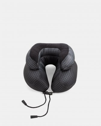 Evolution® S3 Travel Pillow - BLACK Cabeau