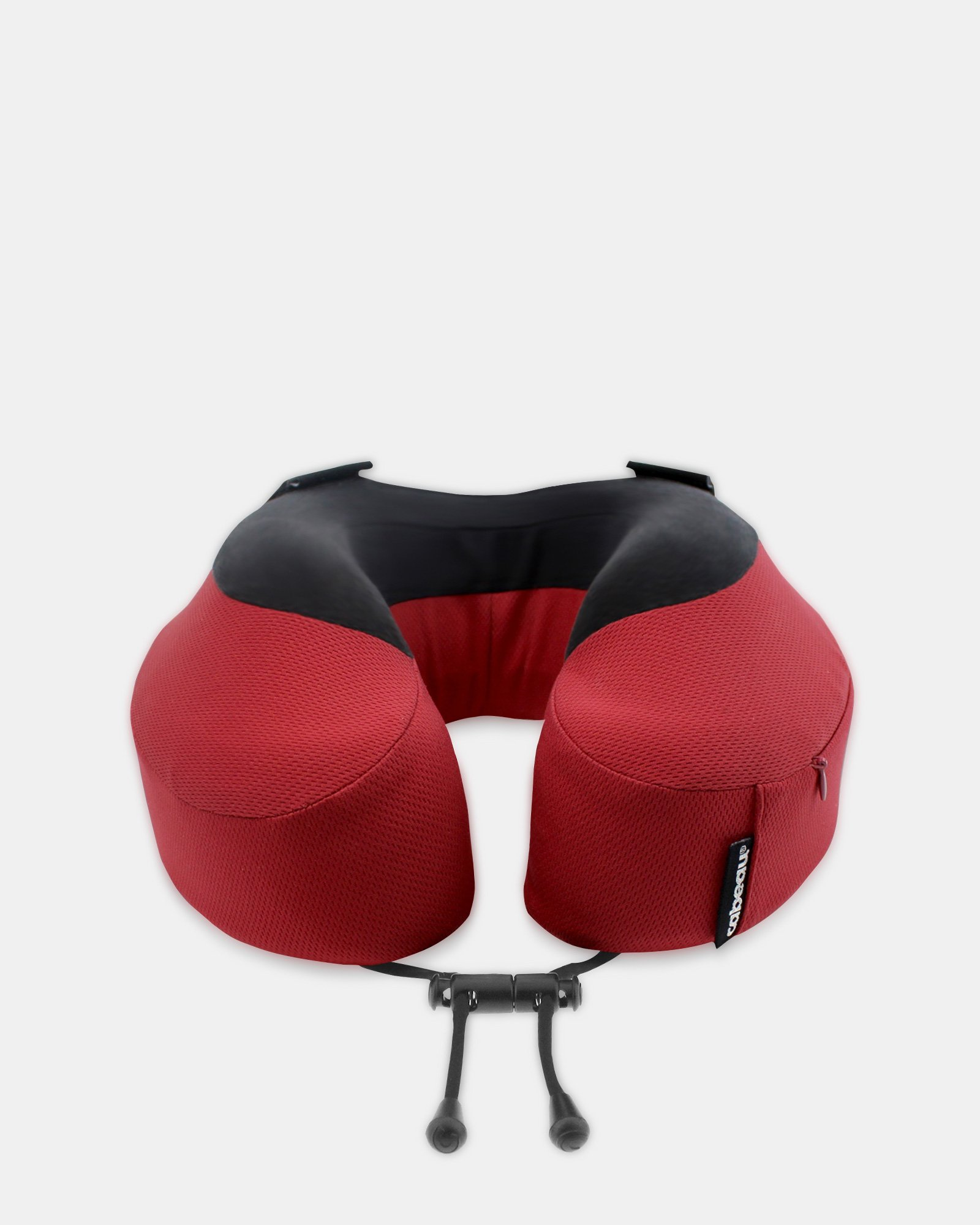Evolution® S3 Travel Pillow - RED - Cabeau - Zoom