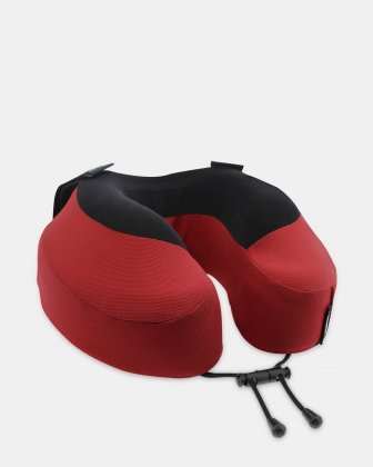 Evolution® S3 Travel Pillow - RED Cabeau