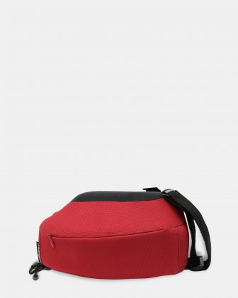 Evolution® S3 Travel Pillow - RED - Cabeau