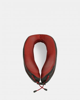 Evolution Cool Travel Pillow - RED Cabeau