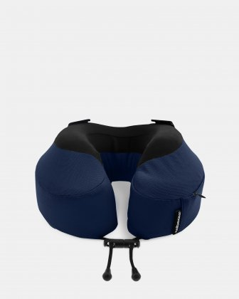 Evolution® S3 Travel Pillow - NAVY - Cabeau