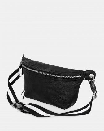 FANNY - Money belt in faux leather trim Joanel