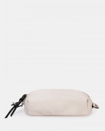 FANNY - Money belt with Main zippered compartment - offwhite - Joanel