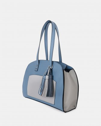 XOXO - Tote bag faux leather Joanel