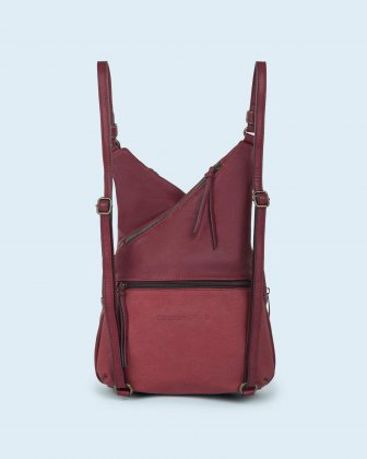 100% OF THE PROFITS WILL BE DONATED - Backpack cavabienaller  Joanel