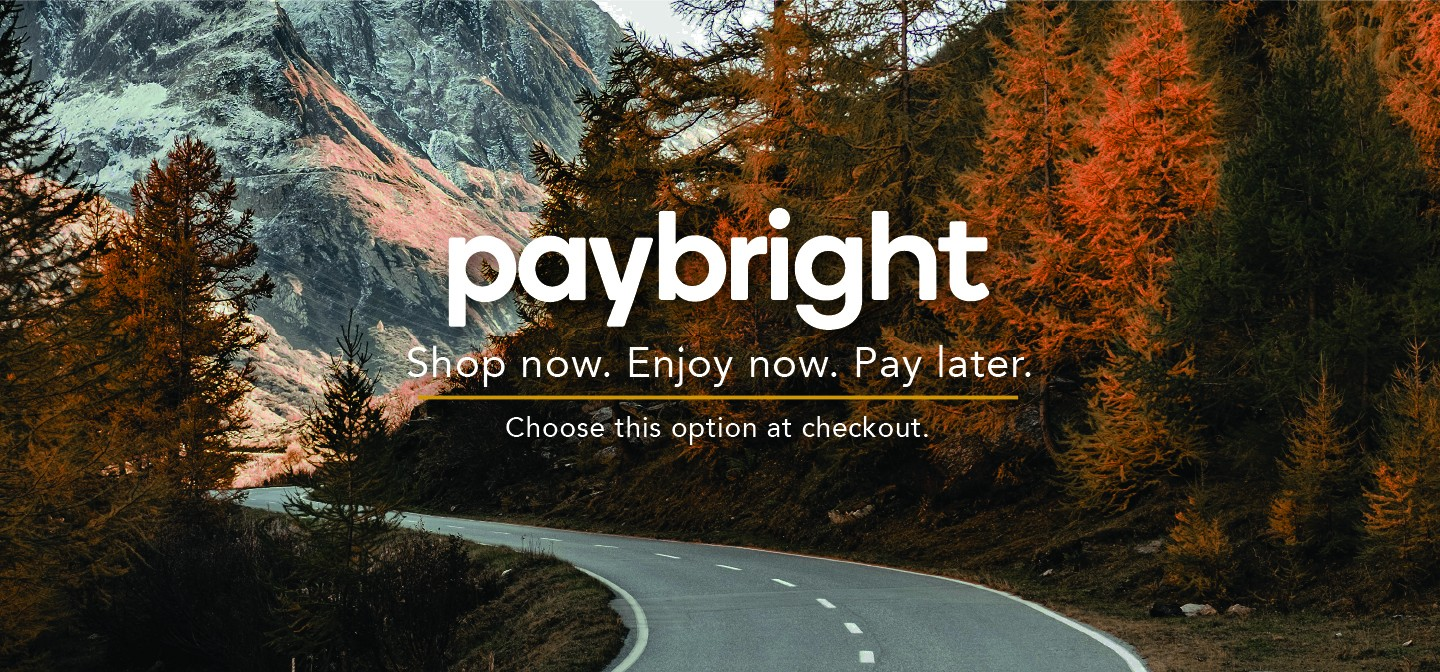 PAYBRIGHT PAYMENT OPTION