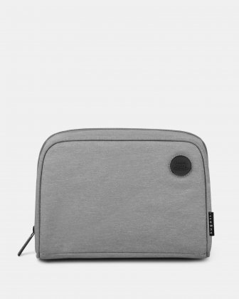 Secure360 - UV STERILIZATION POUCH - GREY Bugatti
