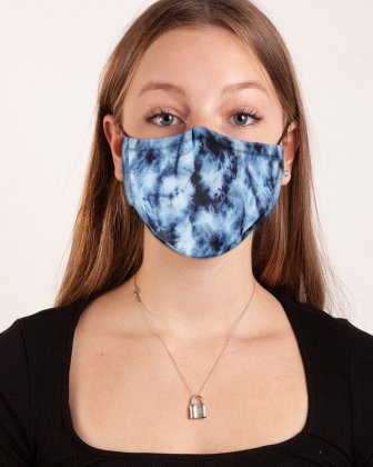 BONDSTREET - FAMILY KIT 3 - 4 WASHABLE MASKS (3 PLY) JUNIOR - 4 WASHABLE MASKS (3 PLY) ADULT - WITH FILTERS (PM2.5) Bondstreet