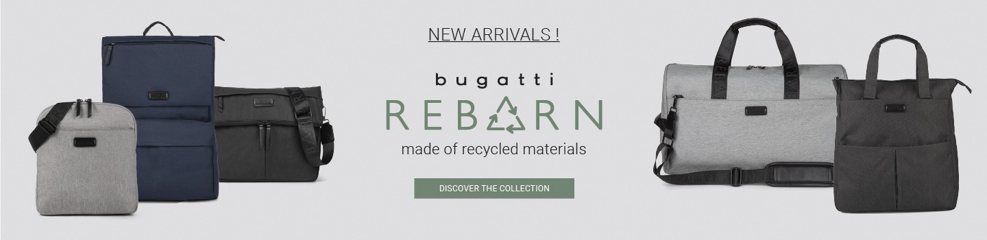 NEW ARRIVALS - REBORN COLLECTION