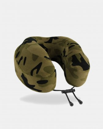 Evolution® Classic Travel Pillow - CAMO Cabeau