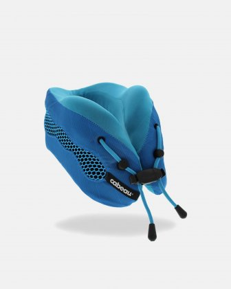 Evolution Cool Travel Pillow - BLUE Cabeau