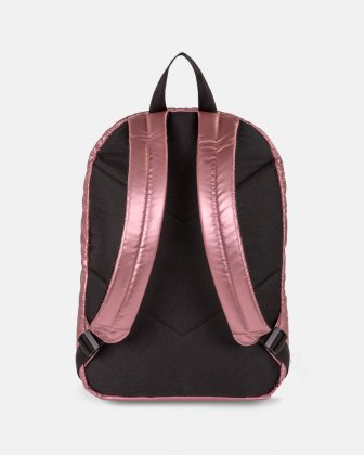 BLACKPINK - Be Still My Heart Collection - Backpack with Front zippered pocket for your most valuable items - pink - BLACKPINK