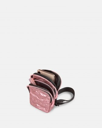 BLACKPINK - Be Still My Heart Collection - The perfect case to carry your phone, cards and keys when on the move - pink - BLACKPINK