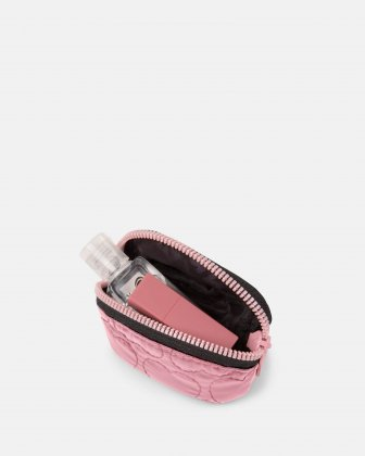 BLACKPINK - Be Still My Heart Collection - Stand out from the crowd with this cute wrist pouch - pink - BLACKPINK