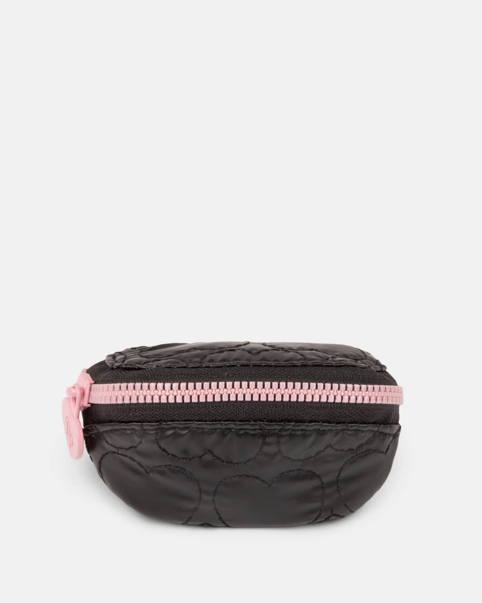 BLACKPINK - Be Still My Heart Collection - Stand out from the crowd with this cute wrist pouch - black - BLACKPINK - Zoom