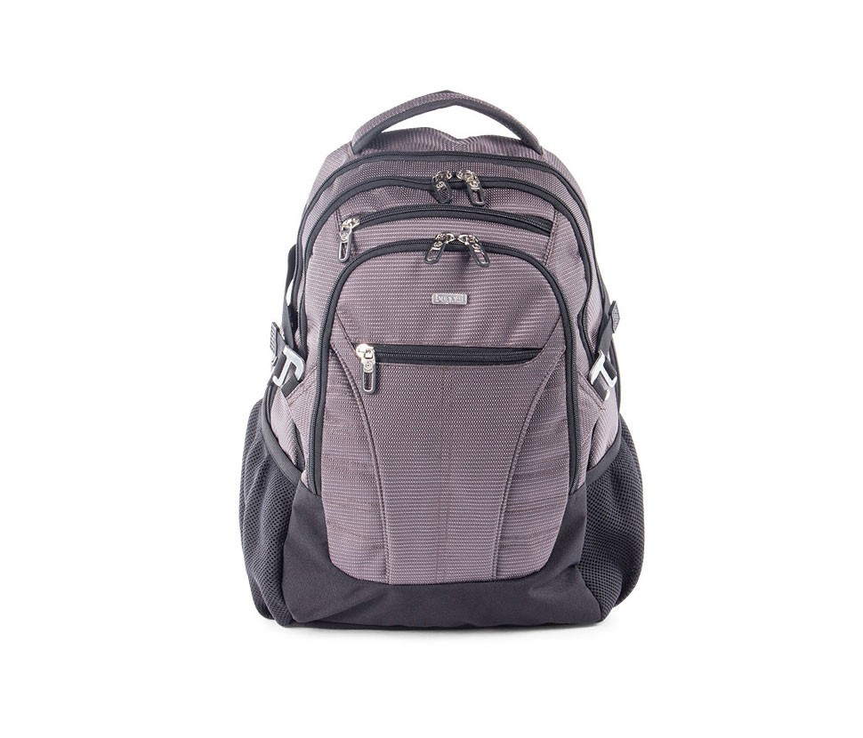 Ryan backpack - Bugatti - Zoom