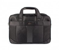 Gregory executive briefcase Bugatti