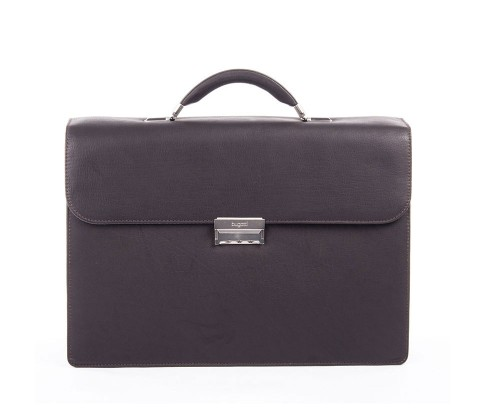 Sartoria Briefcase Leather  - Bugatti