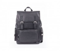 Sartoria Backpack Leather  - Bugatti