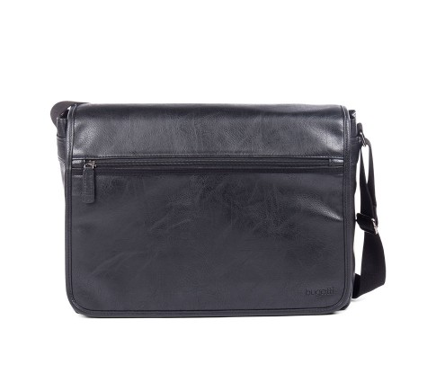 Valentino messenger bag vegan leather  - Bugatti