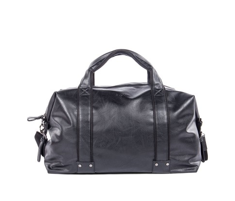 Valentino duffle bag vegan leather Bugatti